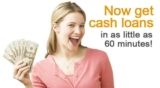 Instant loan for people