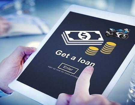 Get online loan