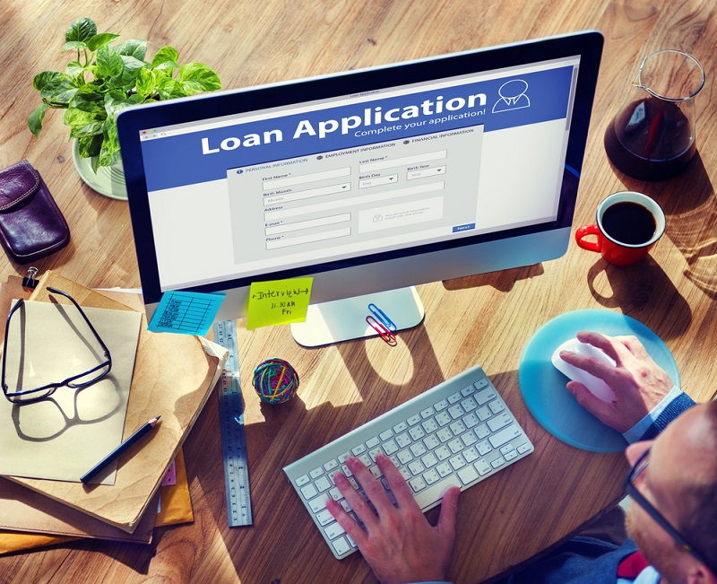 Online loan for you