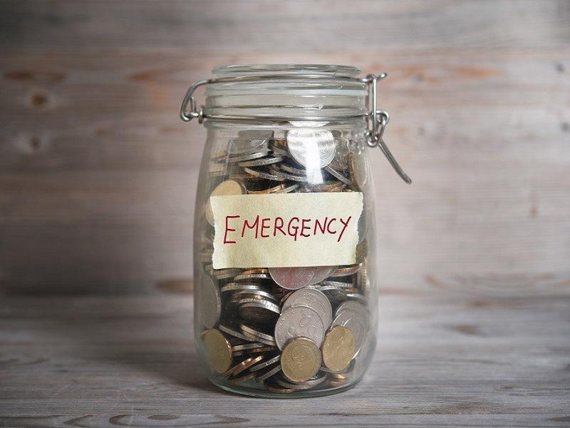 Emergency Loan?